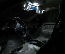 Pack interior luxe Full LED (blanco puro) para Volvo S60 D5