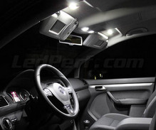 Pack interior luxe Full LED (blanco puro) para Volkswagen Sharan 7N