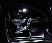 Pack interior luxe Full LED (blanco puro) para Volkswagen Jetta 4