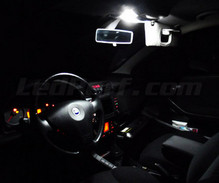 Pack interior luxe Full LED (blanco puro) para Fiat Stilo