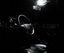 Pack interior luxe Full LED (blanco puro) para Volkswagen Golf 2