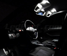 Pack interior luxe Full LED (blanco puro) para BMW X3 (E83)