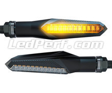 Intermitentes LED secuenciales para Kawasaki Versys 1000 (2015 - 2018)