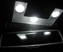 Pack interior luxe Full LED (blanco puro) para Seat León 2