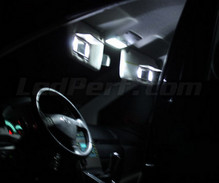 Pack interior luxe Full LED (blanco puro) para Toyota Corolla Verso