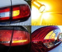 Pack de intermitentes traseros de LED para Peugeot 306