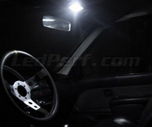 Pack interior luxe Full LED (blanco puro) para Citroen Saxo