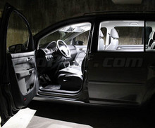 Pack interior luxe Full LED (blanco puro) para Seat Alhambra 7N