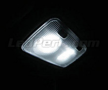 Pack interior luxe Full LED (blanco puro) para Fiat Bravo 2