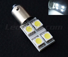 LED T4W - Casquillo BA9S - Blanco Rotation