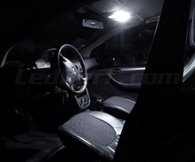 Pack interior luxe Full LED (blanco puro) para Mercedes Classe A (W168)