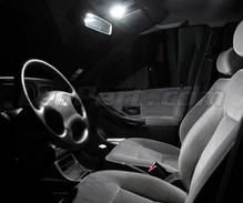 Pack interior luxe Full LED (blanco puro) para Peugeot 306