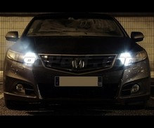 Pack luces de posición de LED (blanco xenón) para Honda Accord 8G