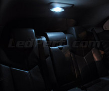 Pack interior luxe Full LED (blanco puro) para Alfa Romeo GT