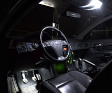 Pack interior luxe Full LED (blanco puro) para Volvo V50