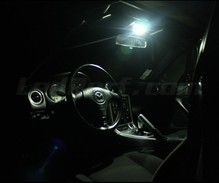 Pack interior luxe Full LED (blanco puro) para Mazda MX-5 phase 2