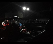 Pack interior luxe Full LED (blanco puro) para Audi R8