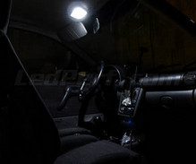 Pack interior luxe Full LED (blanco puro) para Opel Corsa B