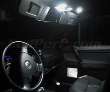 Pack interior luxe Full LED (blanco puro) para Volkswagen Polo 9N3