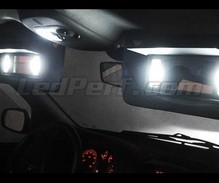 Pack interior luxe Full LED (blanco puro) para Renault Clio 2