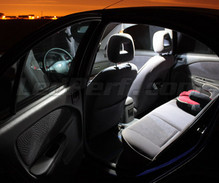 Pack interior luxe Full LED (blanco puro) para Toyota Avensis MK1