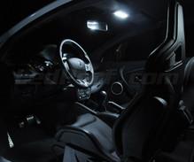Pack interior luxe Full LED (blanco puro) para Renault Megane 3