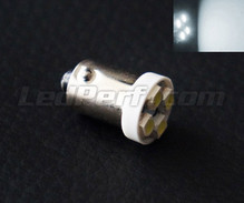 LED T4W - Casquillo BA9S - Blanco - Efficacity