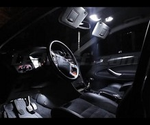 Pack interior luxe Full LED (blanco puro) para Ford Galaxy