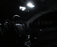Pack interior luxe Full LED (blanco puro) para Dodge Caliber