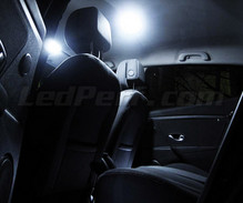 Pack interior luxe Full LED (blanco puro) para Renault Scenic 3
