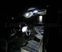 Pack interior luxe Full LED (blanco puro) para Chrysler Voyager S4