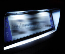 Pack iluminación LED de placa de matrícula (blanco xenón) para Honda Civic Tourer