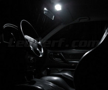 Pack interior luxe Full LED (blanco puro) para Seat Cordoba 6K2
