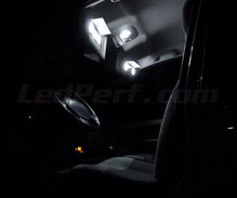 Pack interior luxe Full LED (blanco puro) para Renault Megane 1 phase 2