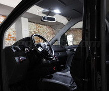 Pack interior luxe Full LED (blanco puro) para Volkswagen Caddy