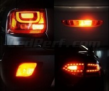 Pack de antinieblas traseras de LED para Citroen Berlingo 2012