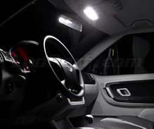 Pack interior luxe Full LED (blanco puro) para Skoda Roomster
