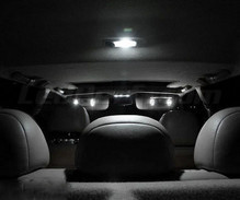 Pack interior luxe Full LED (blanco puro) para Peugeot 406 - Light