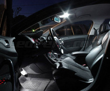 Pack interior luxe Full LED (blanco puro) para Citroen C5 II