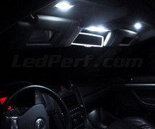 Pack interior luxe Full LED (blanco puro) para Volkswagen Golf 5